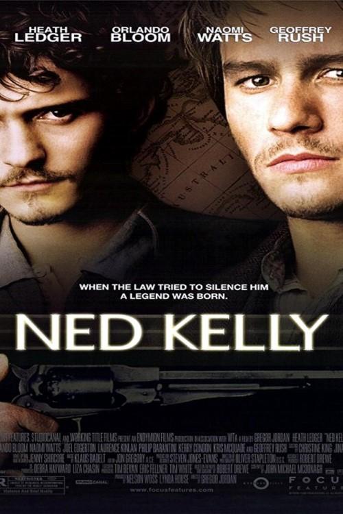 دانلود فیلم Ned Kelly 2003
